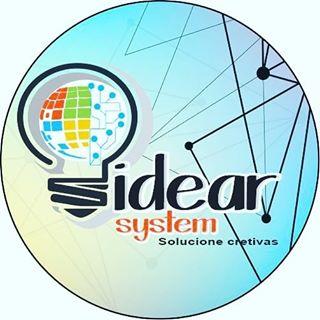 Logo de Idear system
