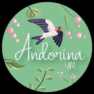 Logo de ANDORINA YM