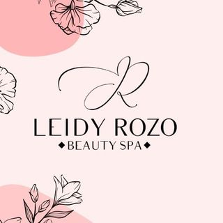 Logo de Leidy Rozo Beauty Spa 💎