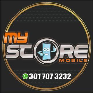 Logo de MY STORE MOBILE
