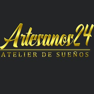 Logo de Artesanos24-Atelier de Sueños