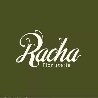 Logo de Floristería Racha