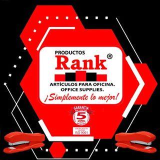 Logo de Productos Rank S.A.