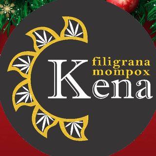 Logo de Taller de Joyería KENA