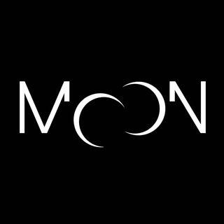 Logo de M O O N