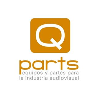 Logo de Q PARTS