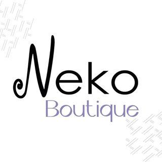 Logo de Tienda Neko