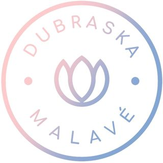 Logo de Por Dubraska Malavé