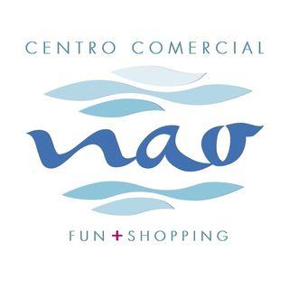 Logo de Nao Fun + Shopping