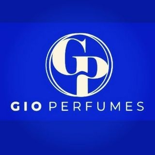 Logo de Gioperfumes