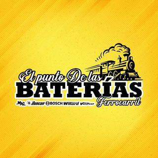 Logo de BATERIAS 24 HORAS SANTA MARTA