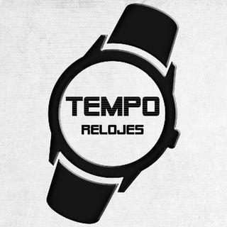 Logo de Tempo Relojes Popayán