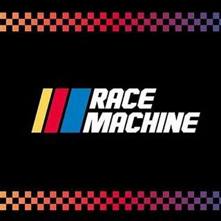 Logo de Race Machine