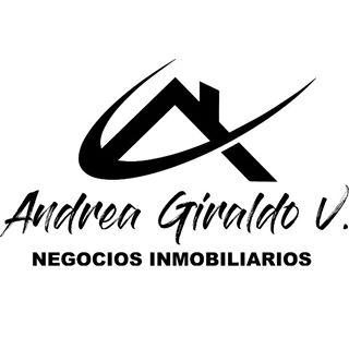 Logo de Real Estate Andrea Giraldo V.