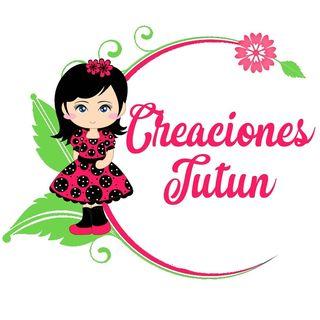 Logo de Creaciones Tutun