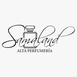 Logo de Samaland Perfumeria