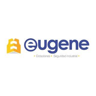 Logo de EUGENE