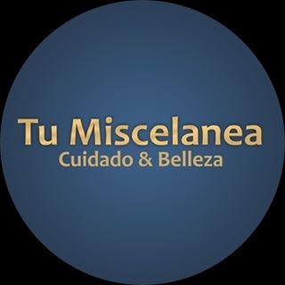 Logo de tumiscelanea.com