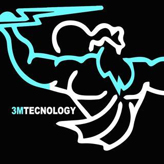 Logo de 3MTecnology