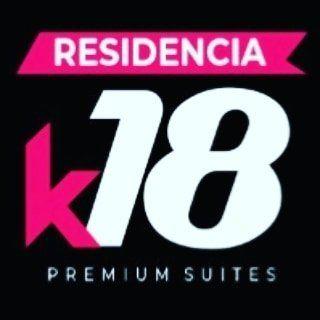 Logo de RESIDENCIA K18 Premium Suites
