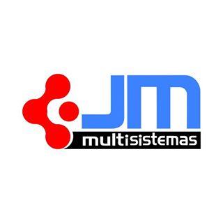 Logo de JM Multisistemas