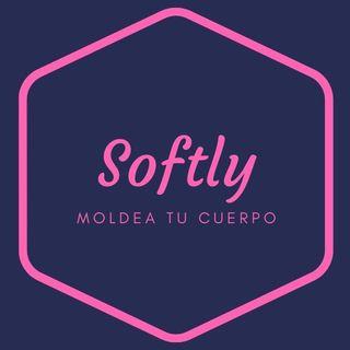 Logo de Bodys y fajas Softly
