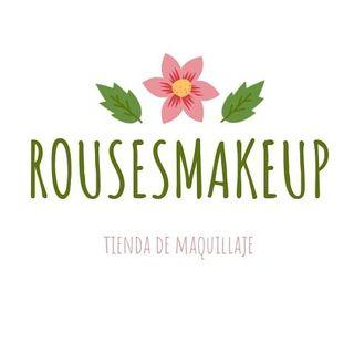 Logo de BROCHAS Y MAQUILLAJE 💅