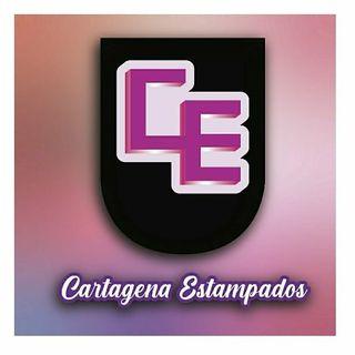 Logo de Estampados Cartagena