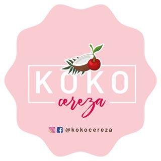 Logo de K O K O • C E R E Z A