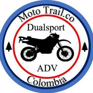 Logo de MotoTrail.co🚜 #76