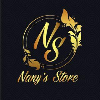 Logo de Nany's Store🛍