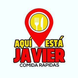 Logo de AQUÍ ESTÁ JAVIER
