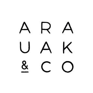 Logo de Arauak & Co