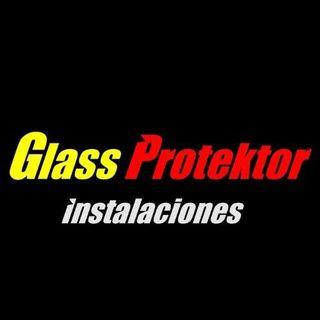 Logo de GlassProtektor Medellin