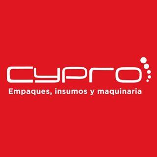 Logo de Distribuidora Cypro