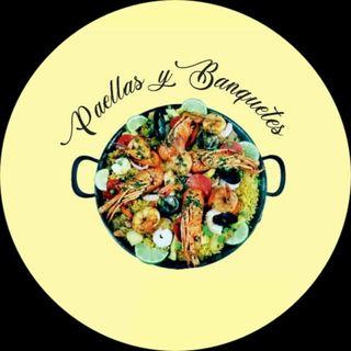 Logo de PAELLAS, CAZUELAS Y CEVICHES