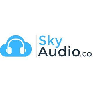 Logo de SkyAudio