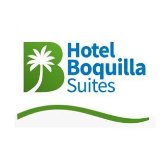 Logo de Hotel Boquilla Suites