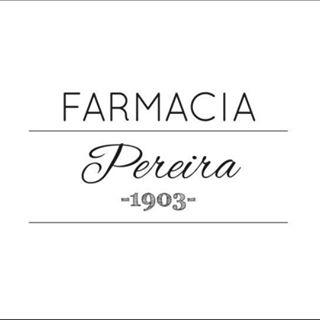 Logo de Farmacia Pereira