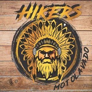 Logo de HIKERS MOTOLAVADO