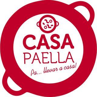 Logo de Casapaella