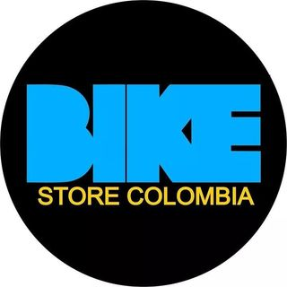 Logo de Bike Store Colombia