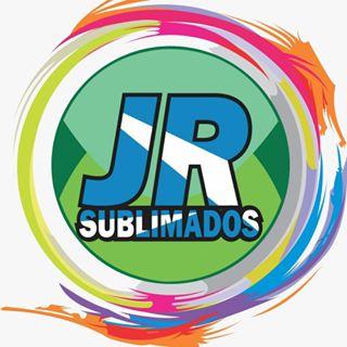 Logo de Sublimados JR
