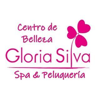 Logo de Spa Gloria Silva