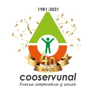 Logo de Cooservunal