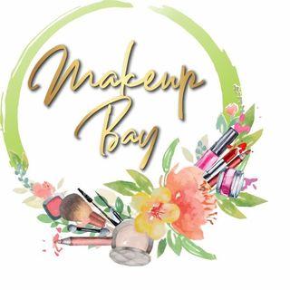 Logo de Makeupbay