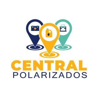 Logo de Central polarizados