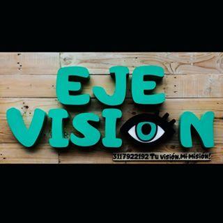 Logo de Optica ejevision
