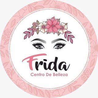 Logo de Centro de Belleza Frida