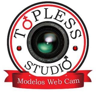 Logo de ᴛᴏᴘʟᴇss sᴛuᴅɪᴏ Modelos WebCam